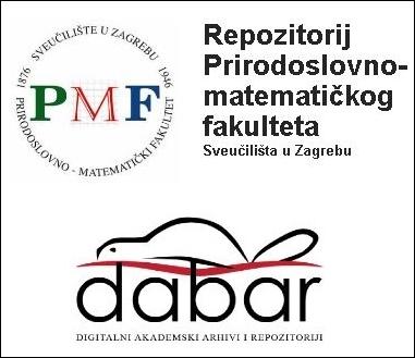 DABAR - Repozitorij PMF-a